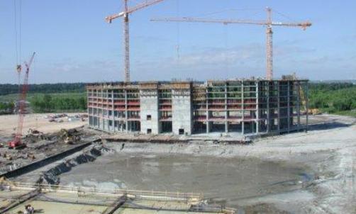 Ma Engineering L Auberge Du Lac Hotel Amp Casino